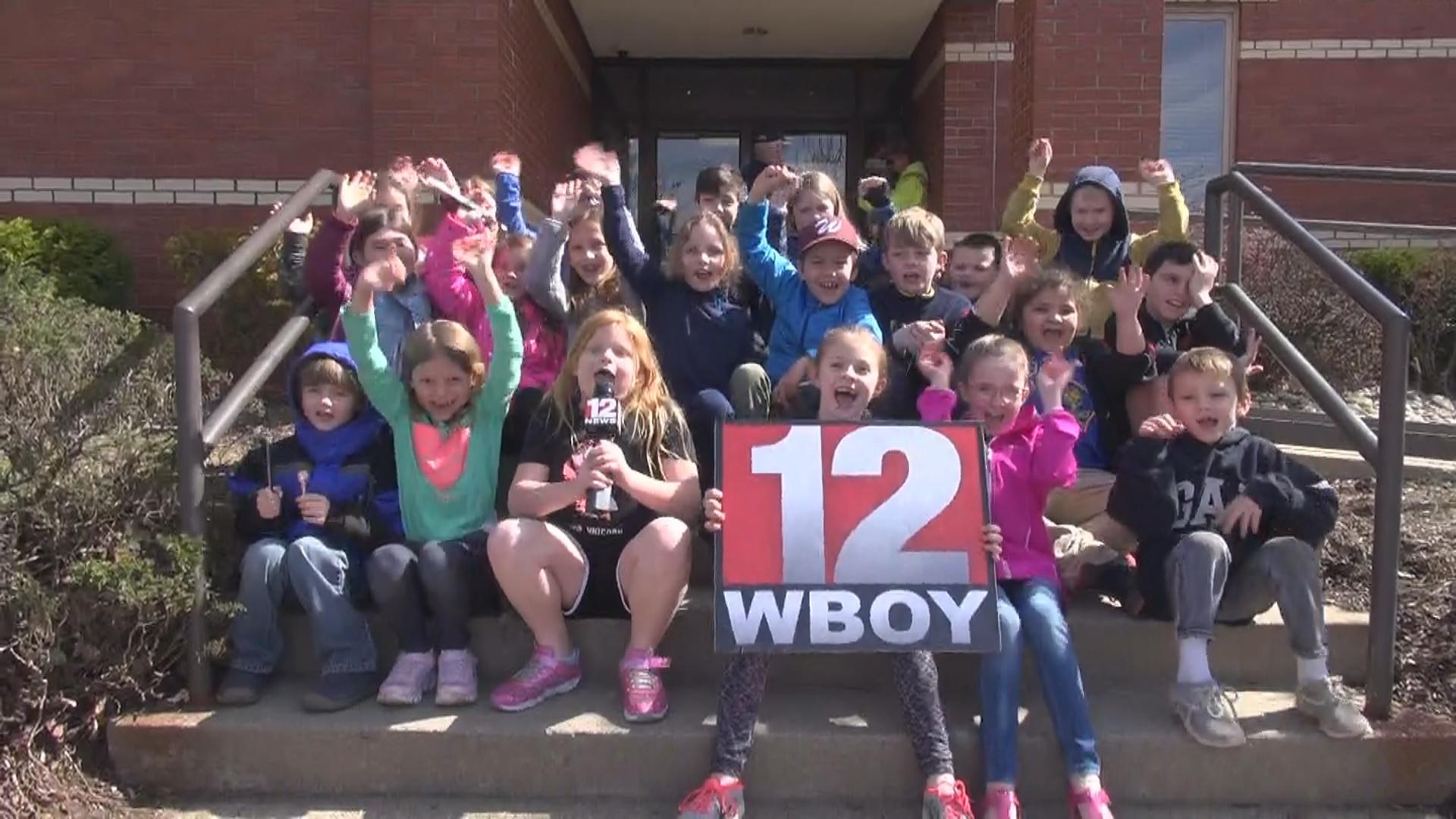 Ridgedale Elementary hosts 'Careers on Wheels Day'