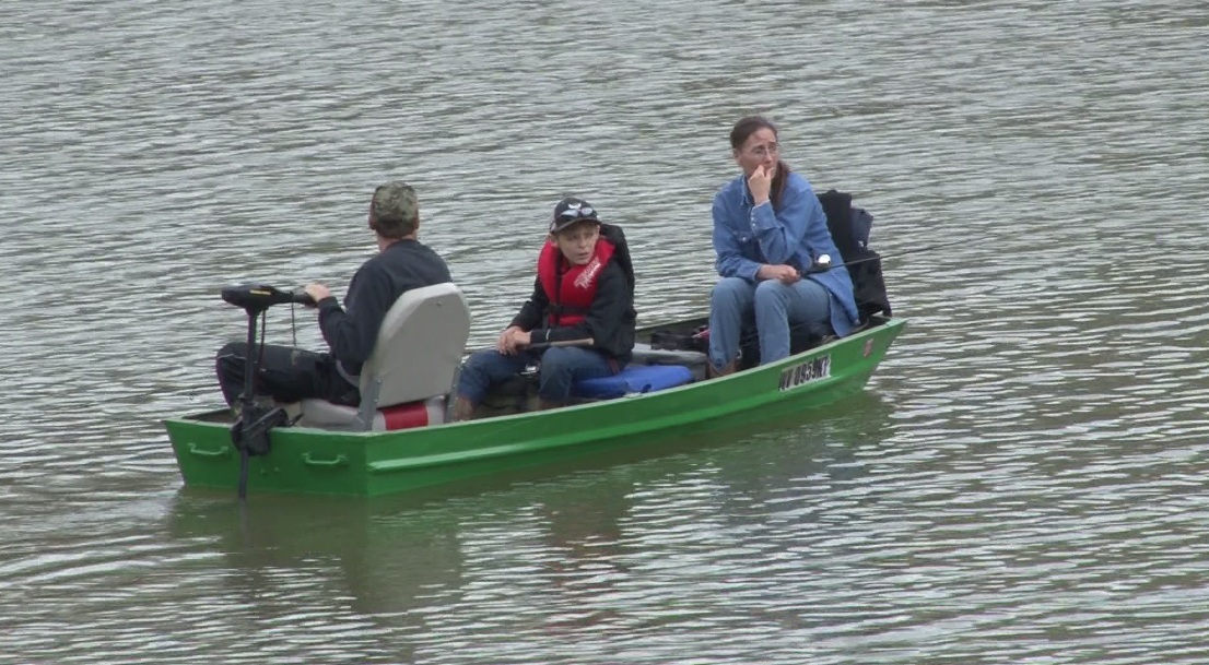 Fishermen come together to celebrate 20th Annual Family