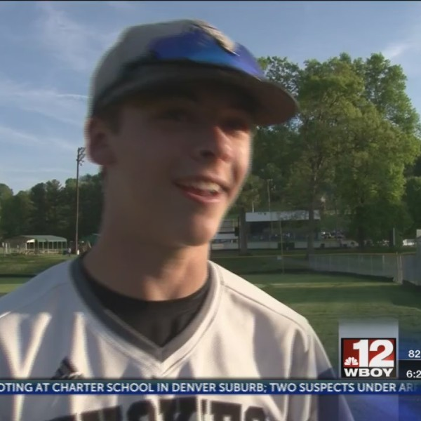 Aces wild: pitchers Clemens & Sperry named Honda Co-Athletes of the Week