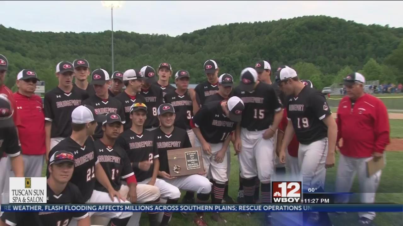 Bridgeport secures spot in state tournament