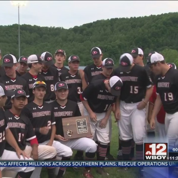 Bridgeport secures spot in state tournament