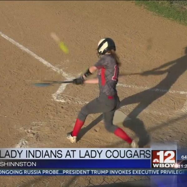 Bridgeport softball wins section versus Lincoln