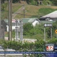 Buckhannon officials look to ask the state to investigate changing traffic patterns