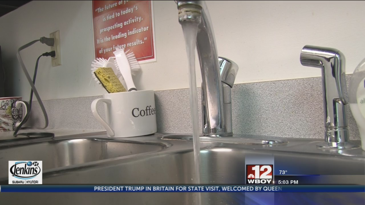 City of Fairview remains under boil water advisory; schools to reopen