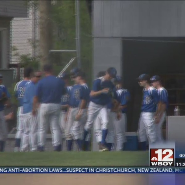 Fairmont Senior's season ends at the hands of Frankfort