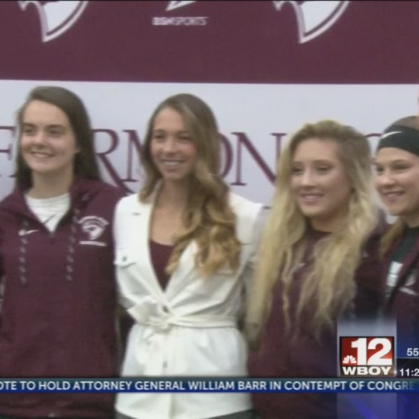Fairmont State introduces Stephanie Anderson as new women's basketball head coach