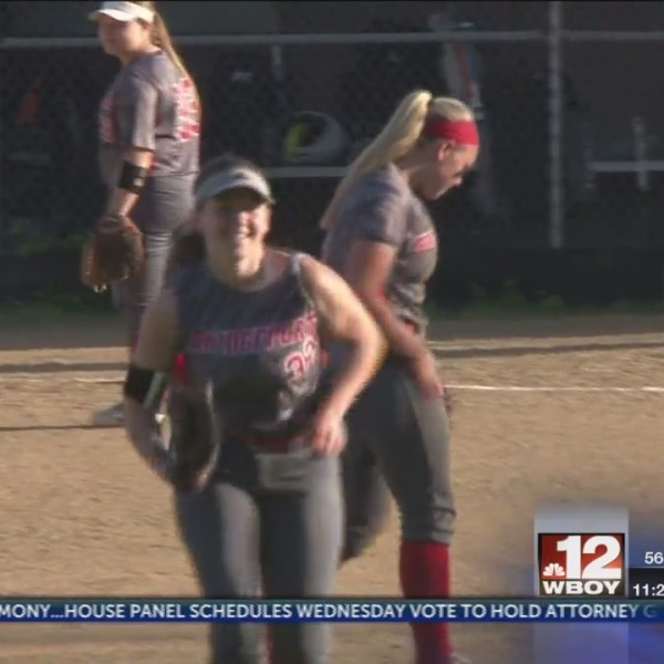 Hull, Bridgeport softball shut out Lincoln