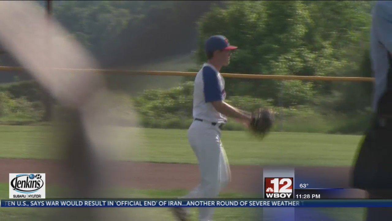 Morgantown falls to Wheeling Park in regional opener