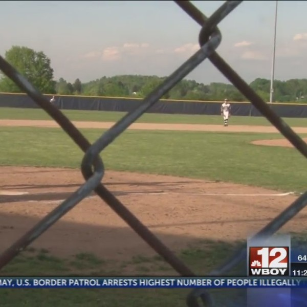 North Marion wins sectional game at East Fairmont