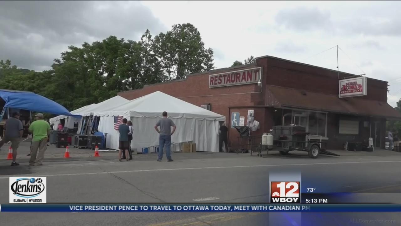 """""""Restaurant Impossible"""" visits Nutter Fort restaurant for makeover effort"""