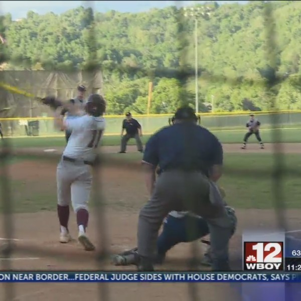 Ritchie County gets shut out at Wheeling Central