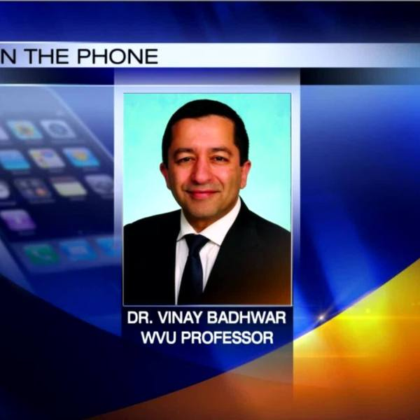 WVU professor presents groundbreaking heart research to a world-leading convention in Paris