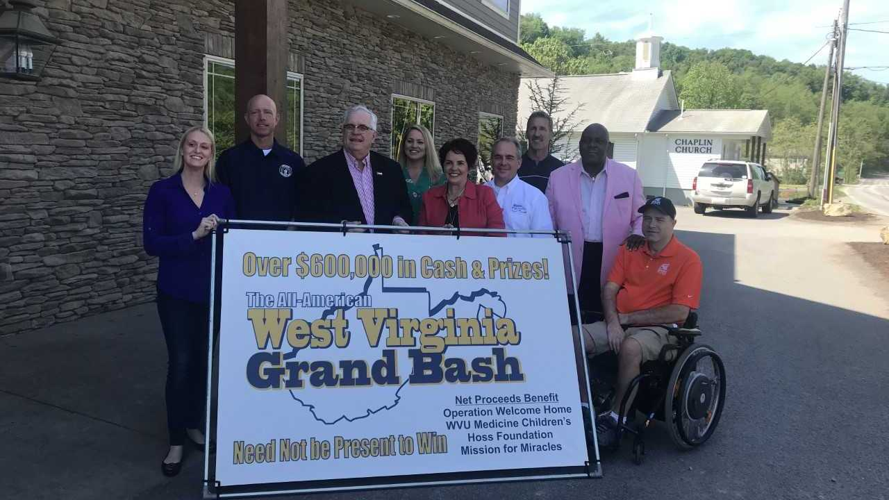 Grand Bash awards non-profits more than $200,000