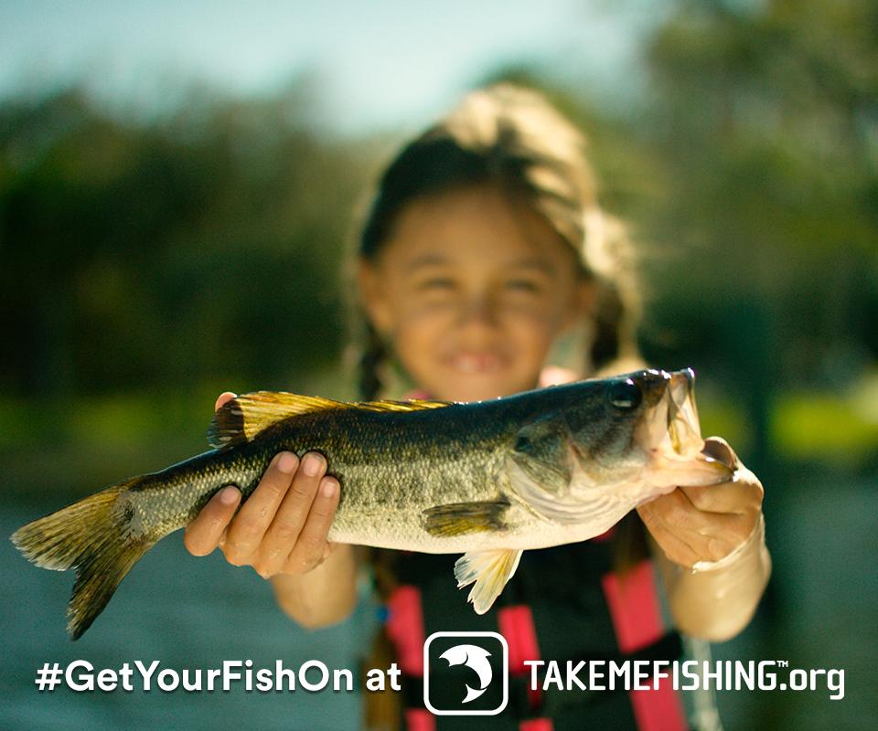 June 8-9 is free fishing weekend in West Virginia