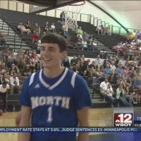 North downs South in All-Star Game