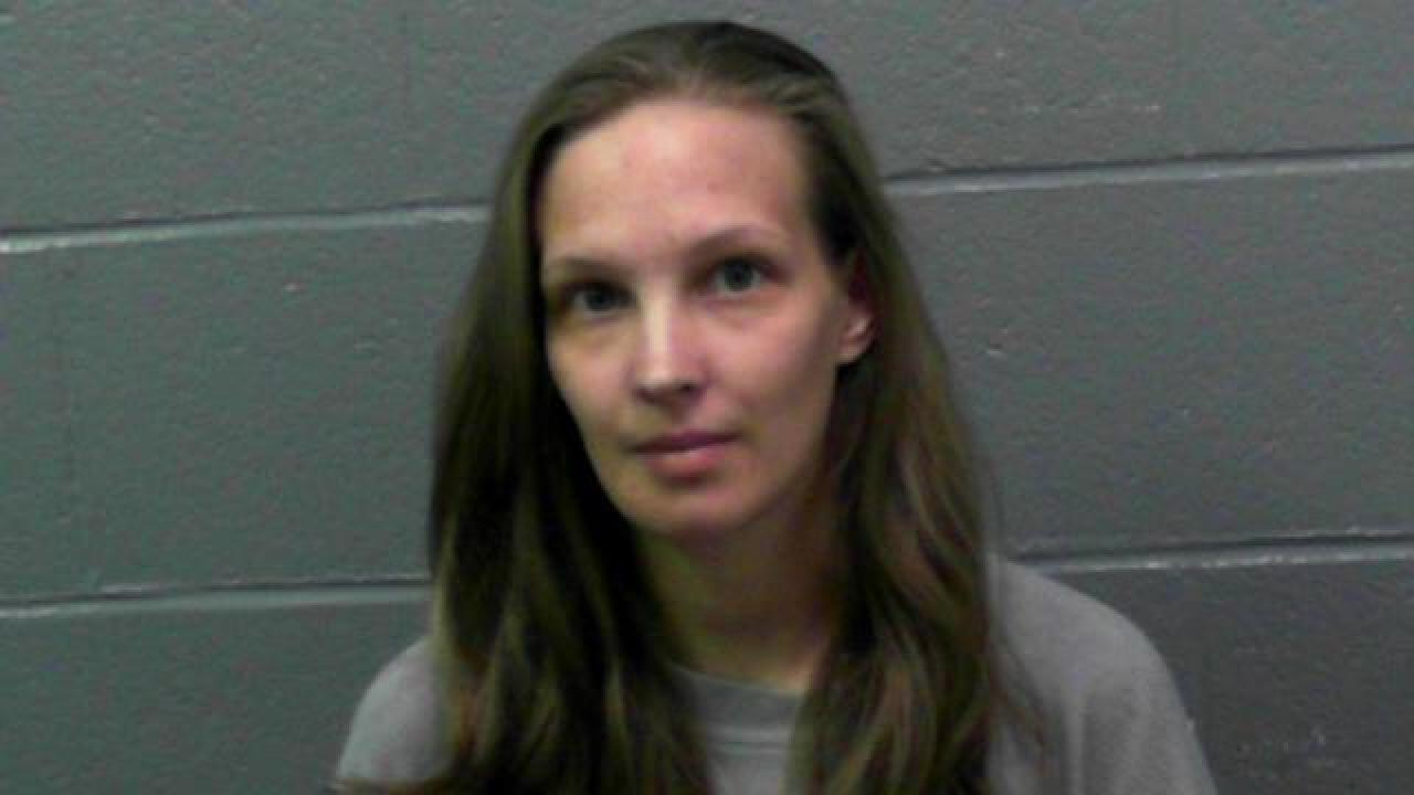 Woman Sentenced To Prison For Crash That Killed Bensalem