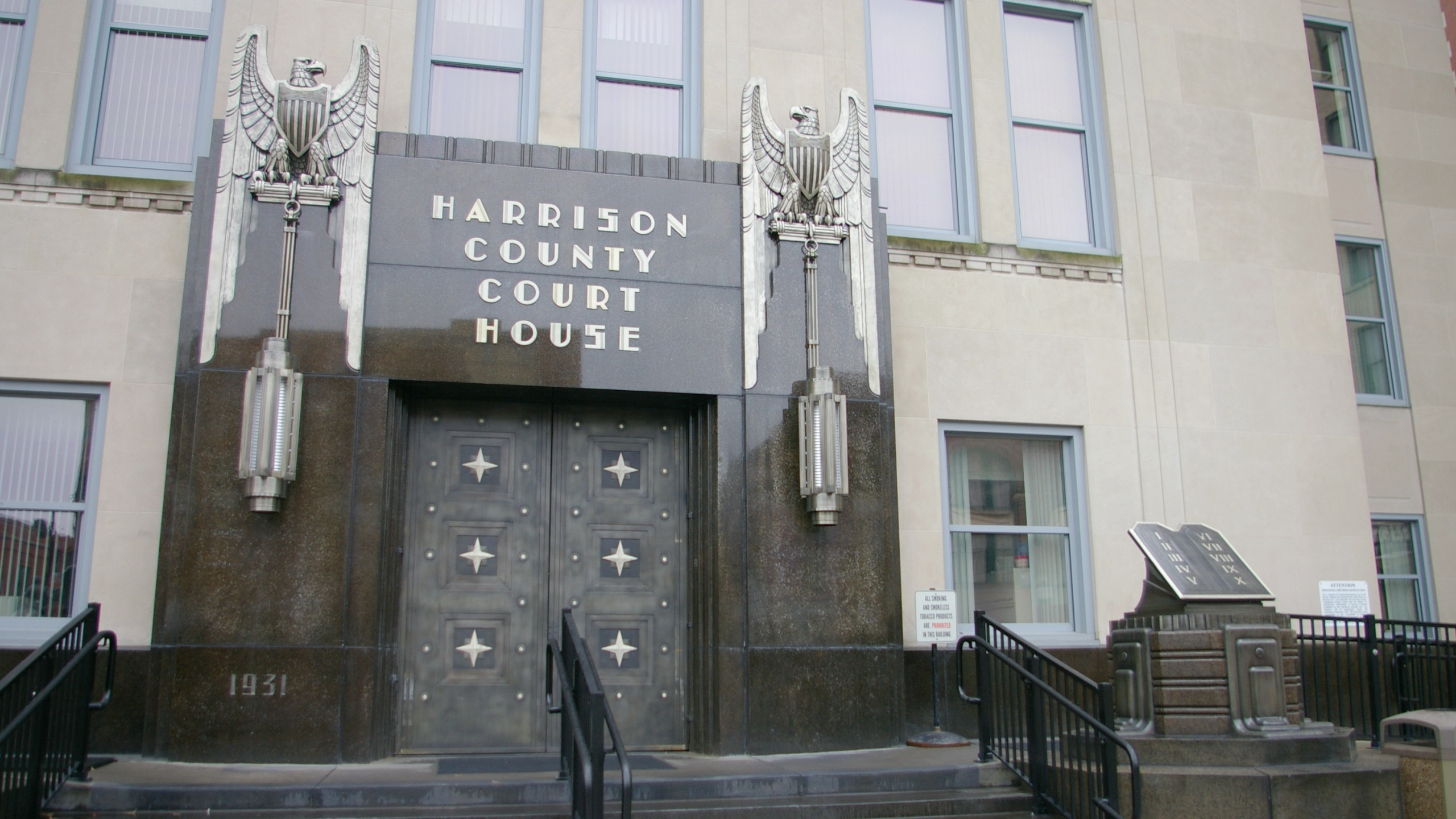 Officials investigating cyberattack against Harrison County