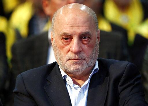 Amin Sherri