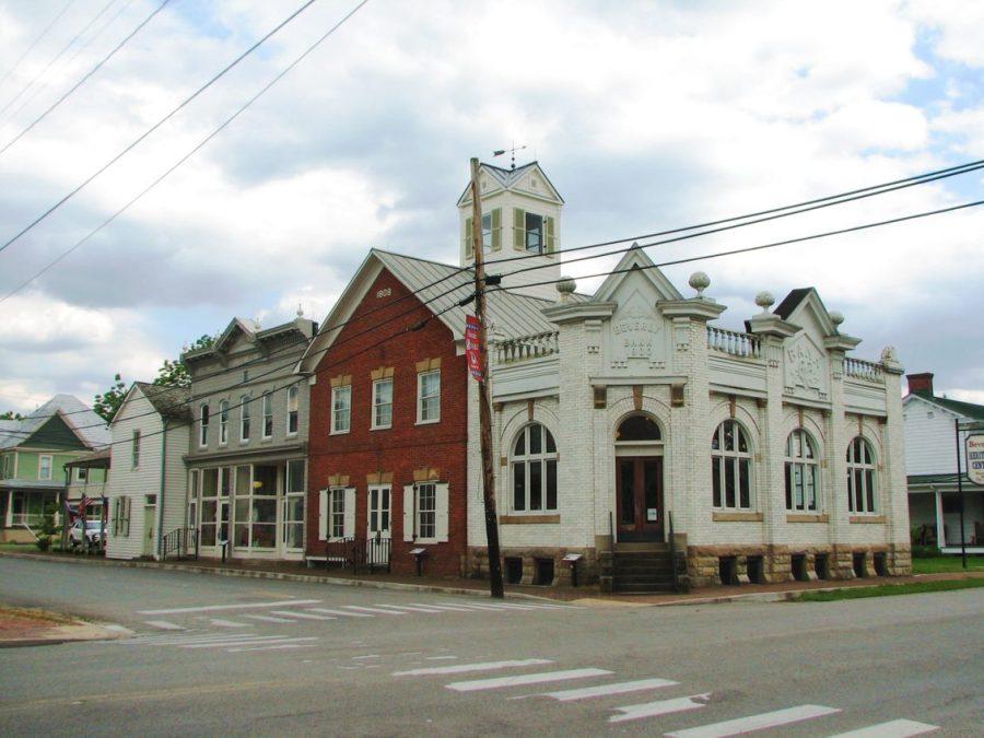 Roaming West Virginia: Beverly | WBOY