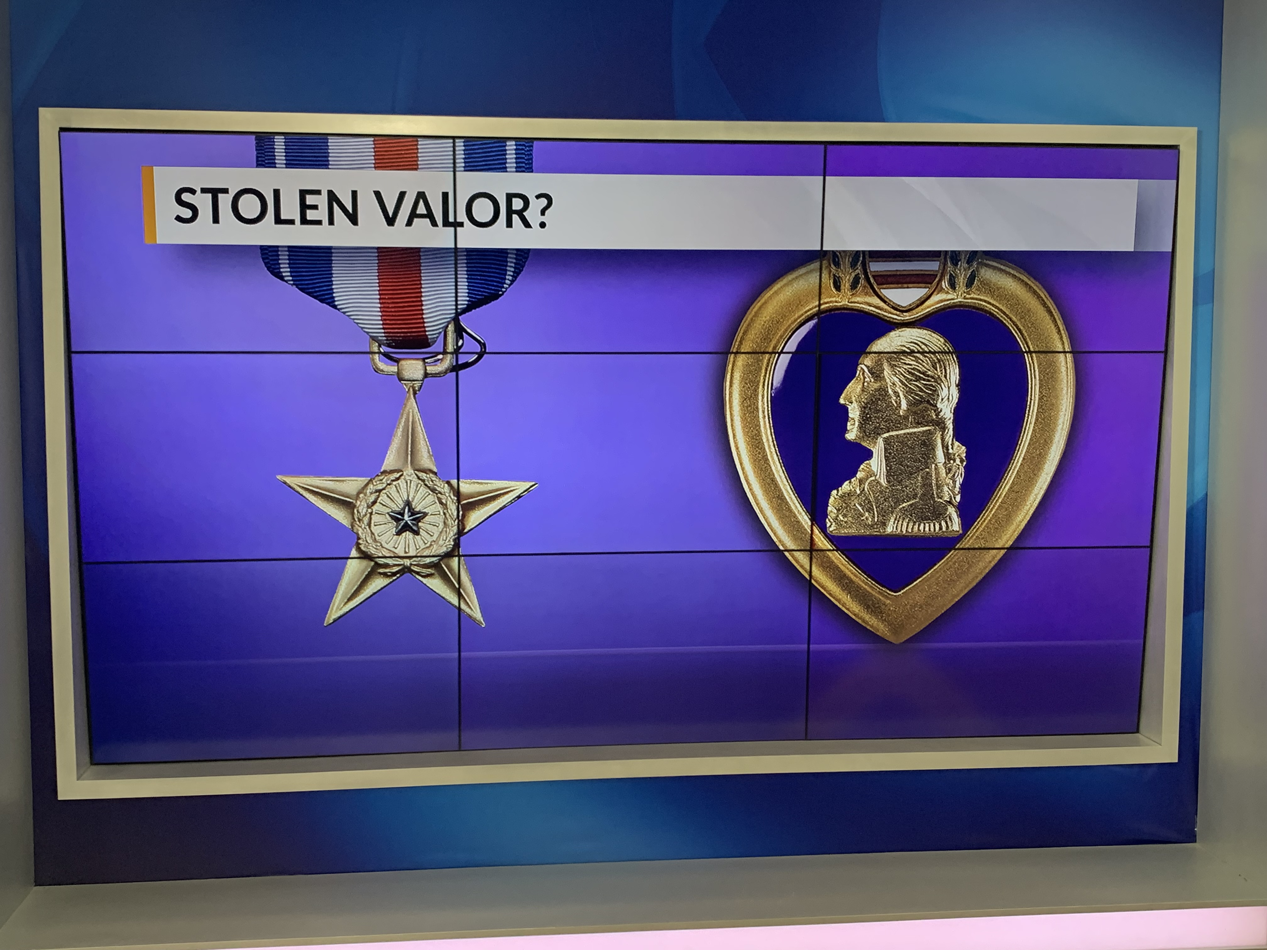 Indictment: Former soldier faces federal charges for lying