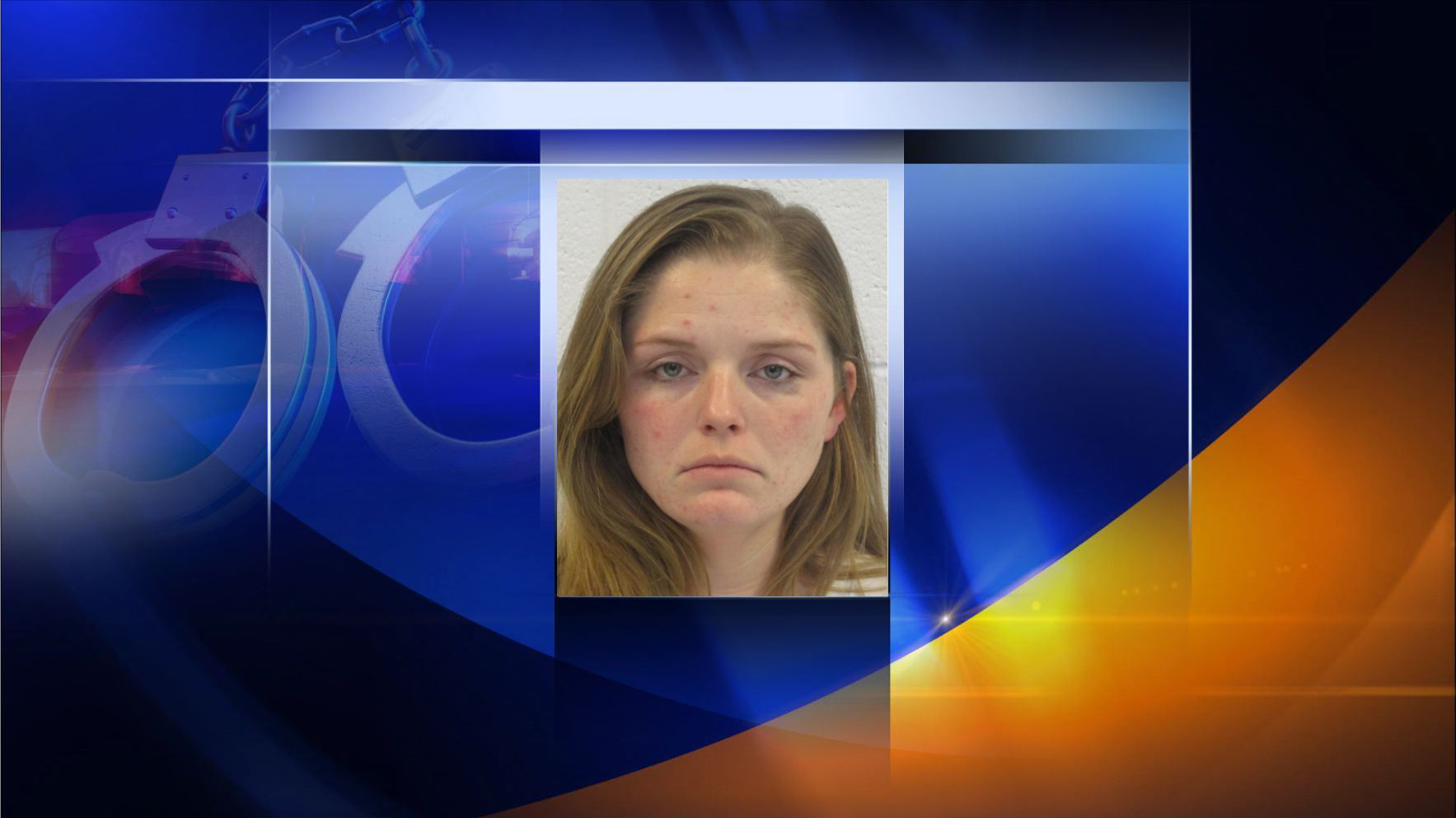 Woman Charged In Buckhannon After Deputies Find Methamphetamine
