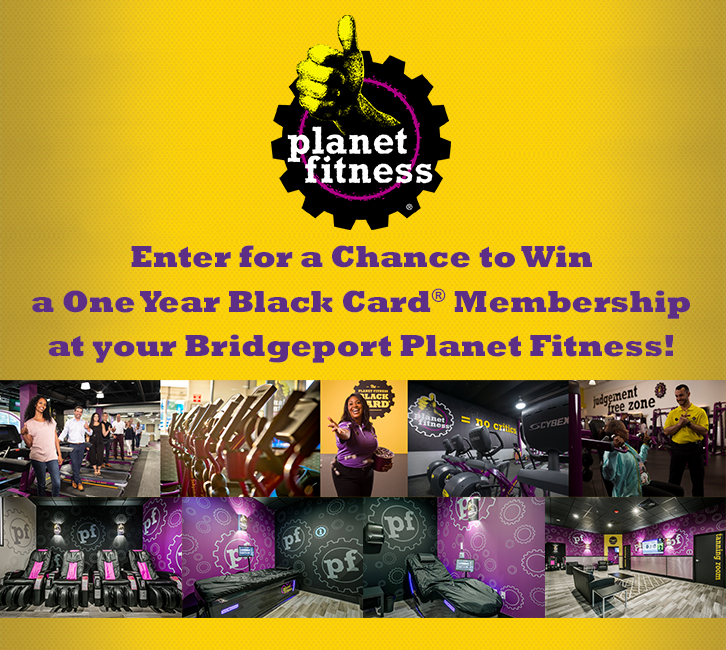 planet fitness black card sweepstakes 2020 wboy com planet fitness black card sweepstakes