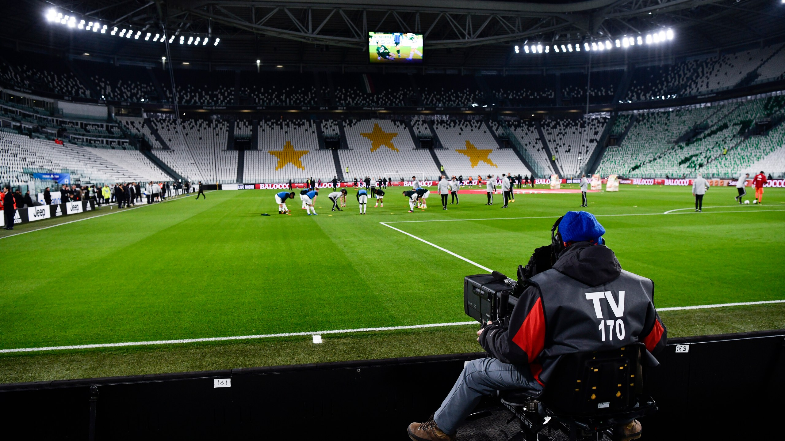 sporting events in italy to be halted because of virus wboy com 2