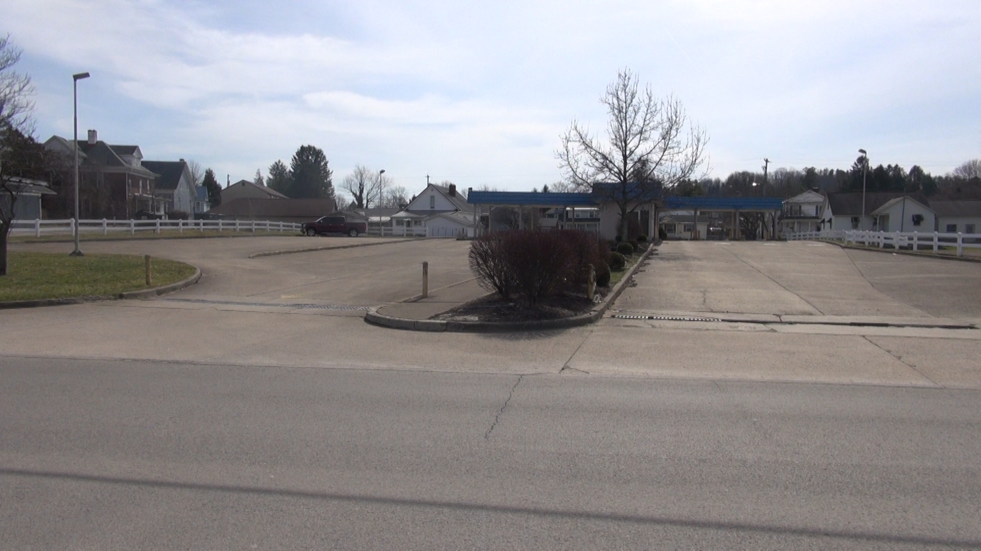 City Of Buckhannon To Purchase Bank Drive Thru To Expand Park
