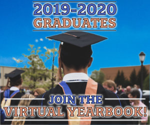 Celebrate your graduation with out virtual yearbook!