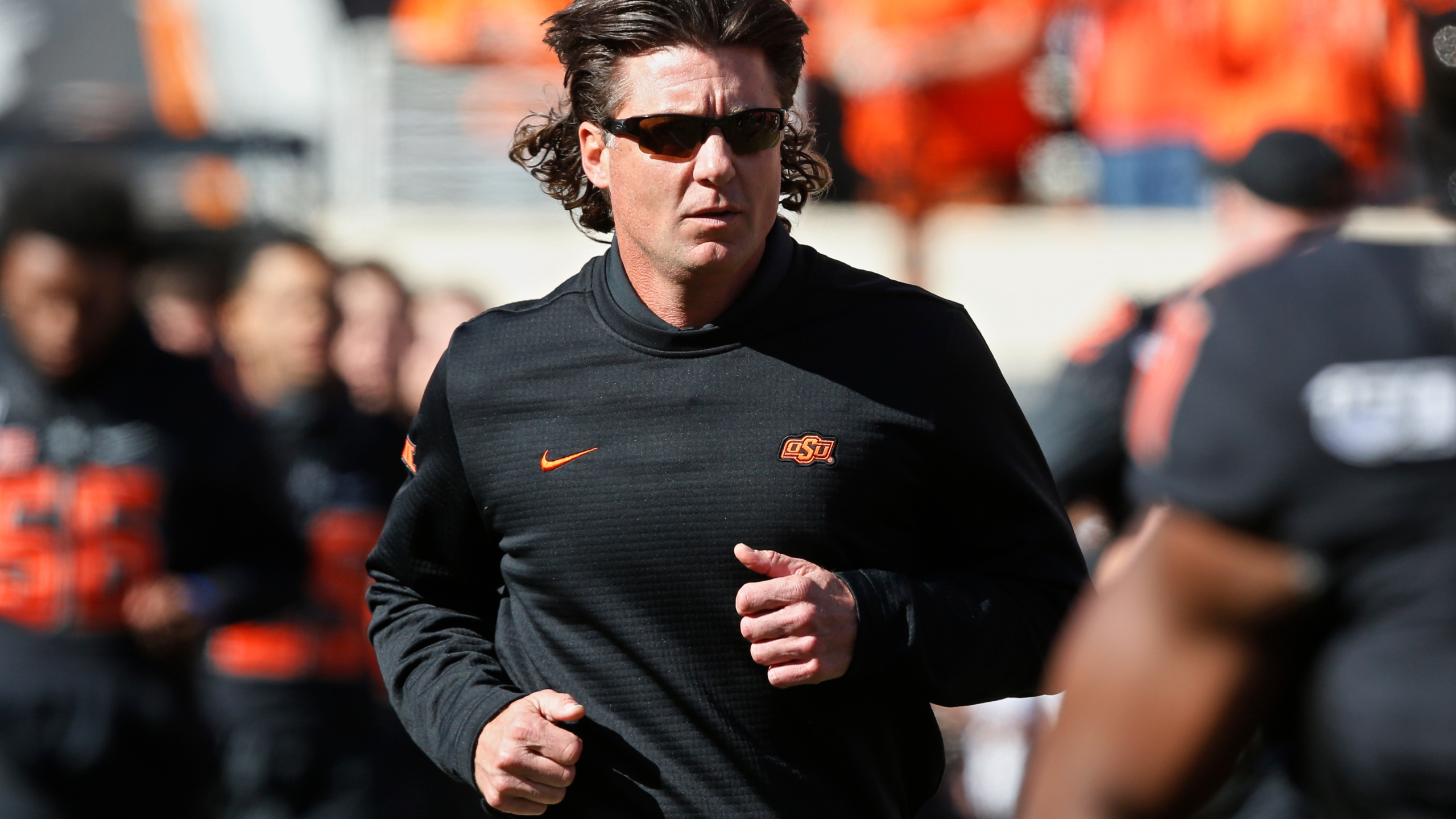 Mike Gundy