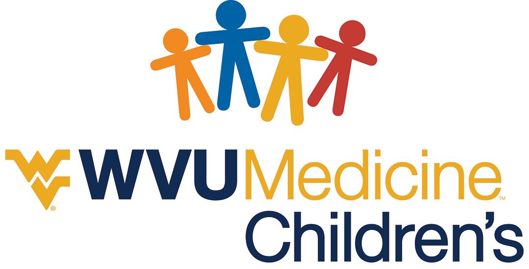 WVU Medicine Children's Hospital logo image