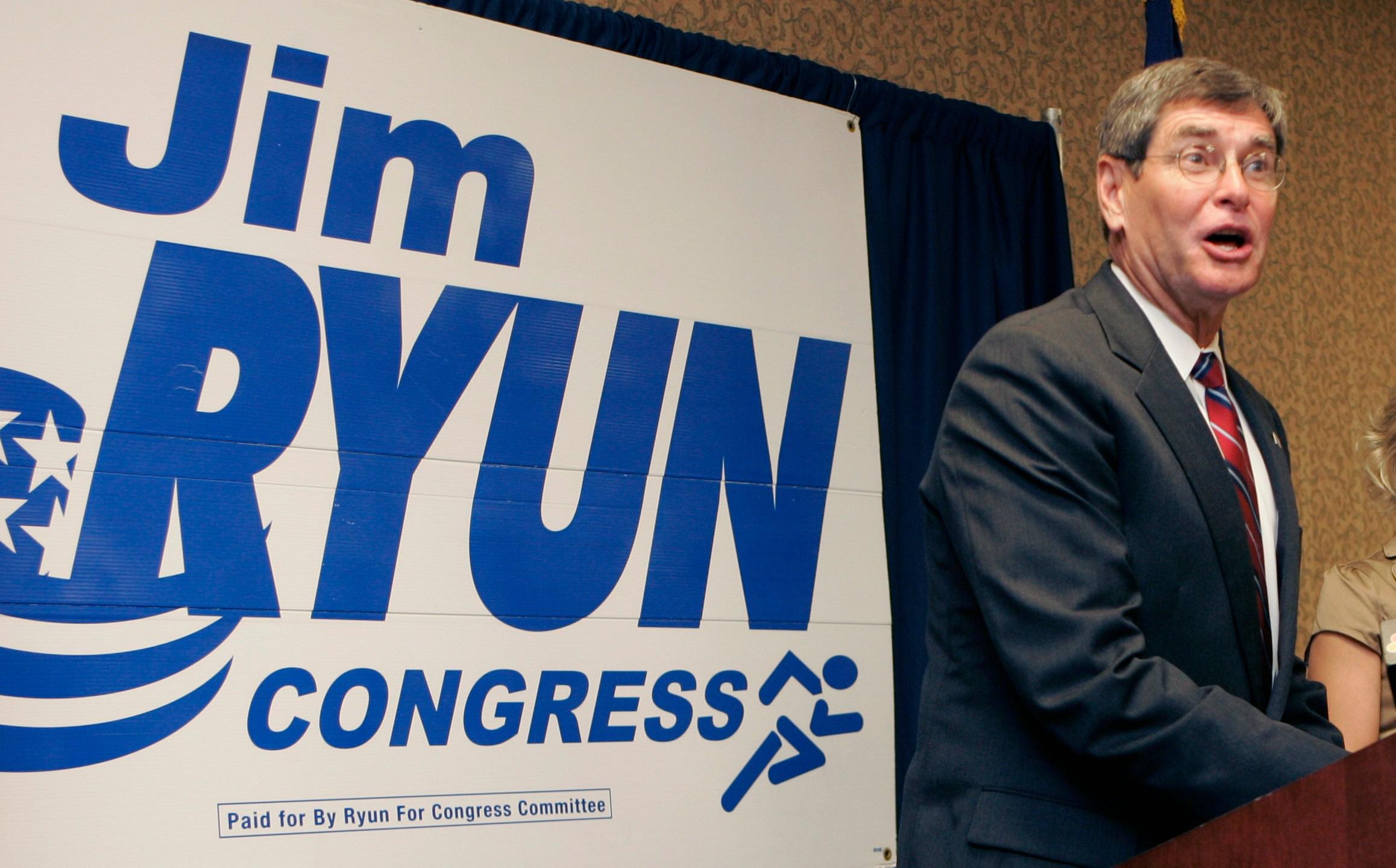 Jim Ryun