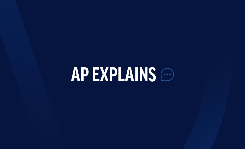 AP Explains Logo