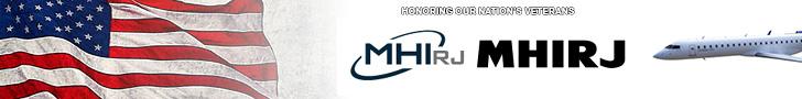 sponsored by MHIRJ