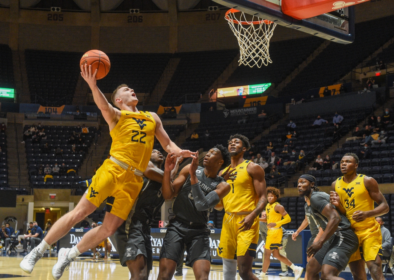 Wvu Extends Fan Restrictions For Indoor Games Wboy Com