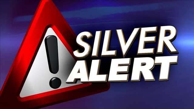 Silver Alert issued for missing West Virginia man