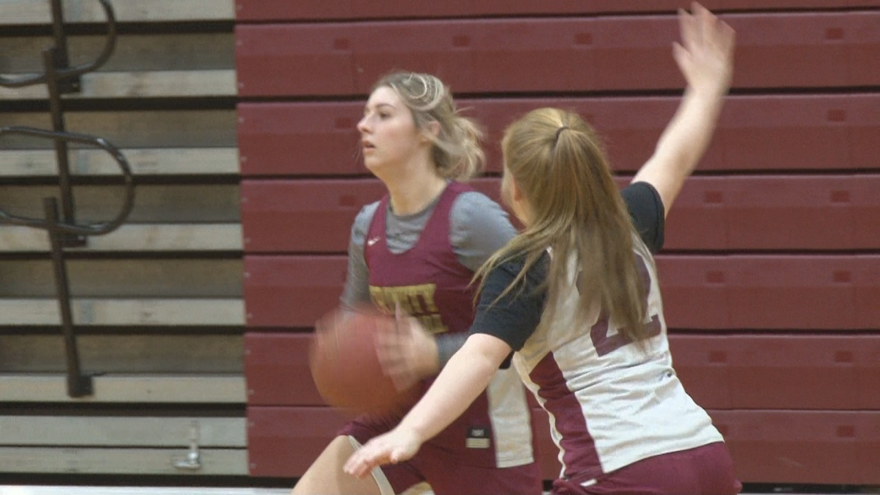 HS Winter Sports Team Previews: Trinity Christian girls basketball