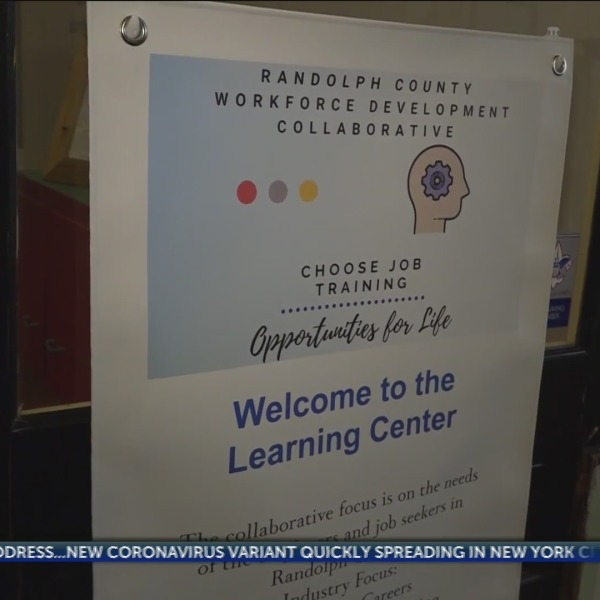 Randolph County Learning Center