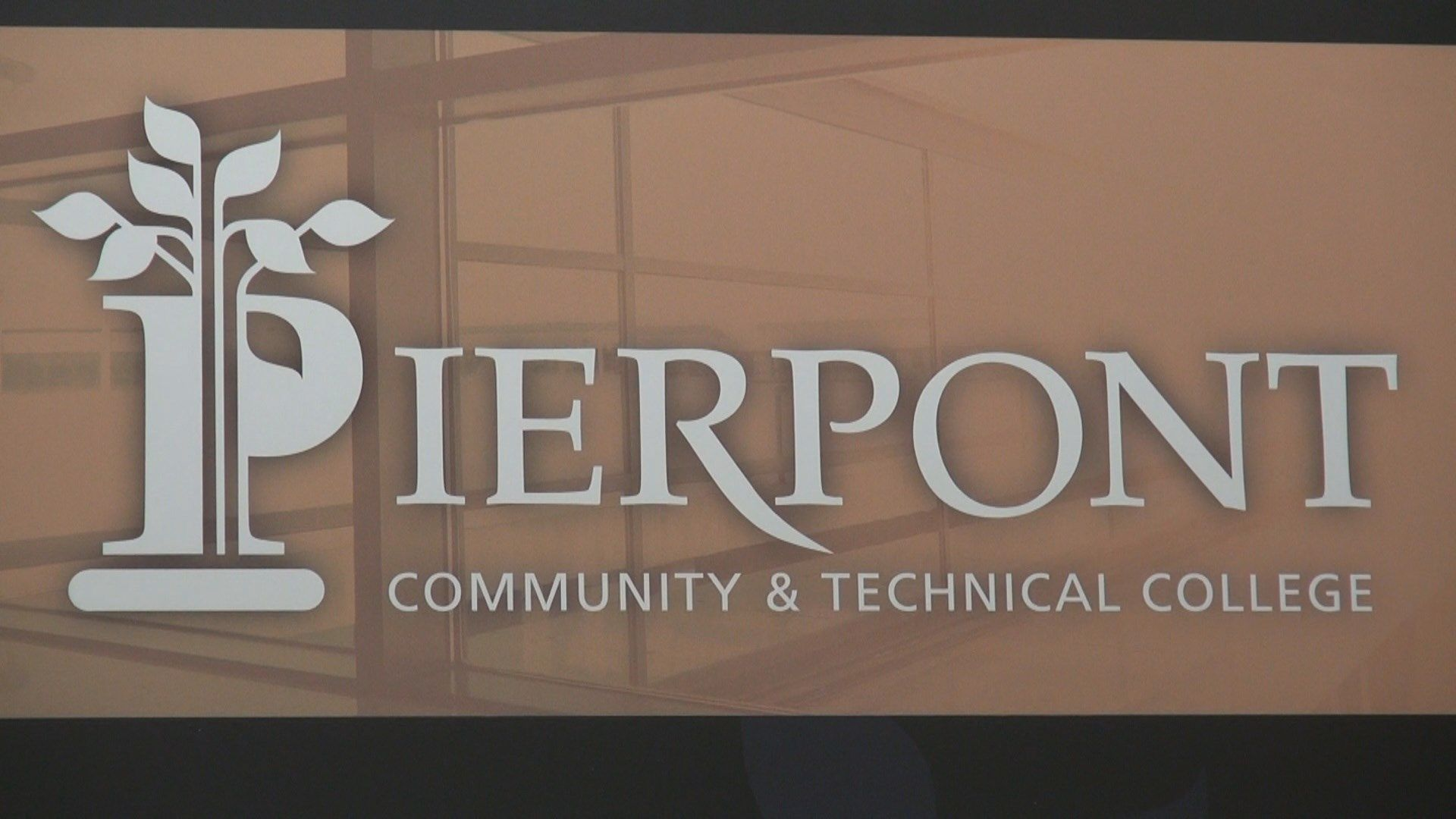 Pierpont Community and Technical College Logo