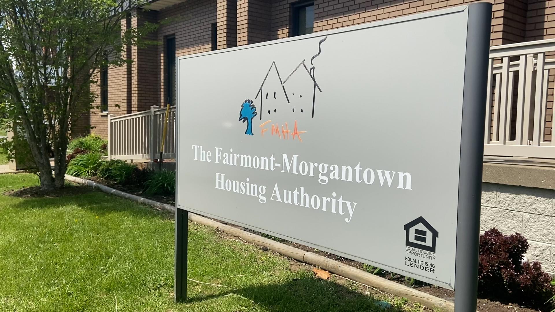 Fairmont-Morgantown Housing Authority